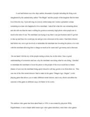 white man s burden essay watts the white mans burden rudyard  9 pages president barack obama essay