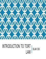 Introduction+to+Tort+Law+SV (1)