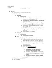 MGSC 395 Exam 2 Notes.docx