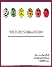 9-17-18 Pain, Depression & Addiction Rev 9-17.ppt