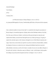 Amanda Handegan - Annotated Bibliography.pdf