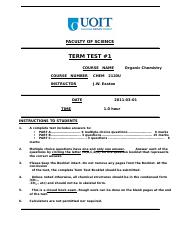 TERM TEST #1 Answers.doc