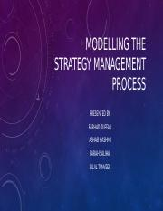 Modelling the Strategy management Process.pptx