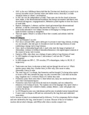 RLG 203 EXAM PREP STUDY NOTES WHOLE COURSE PG.26