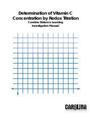580330_Determination of Vitamin C by Redox Titration_FINAL.pdf