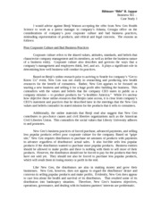 busi 561 case study 1 benji Busi 561 discussion board forum 2 case study question assume that you are martin's attorney, as well as his brother or sister in christ looking at the.