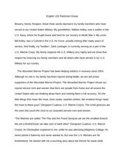 Essay on patriotism in english