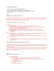 i101 final study guide Brix manipulation for reducing pest pressure: literature review  in summary,  while our review did not find any support for the idea that high-brix crops.