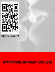 Attraction and Love.pdf