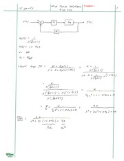 Practice Fall 2013 Final Exam Solutions