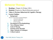 8. Behavior Therapy-2-test 3