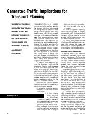 Geneated Traffic_Implications for Transport Planning.pdf