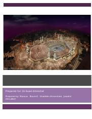 The Holy City of Makkah-FINAL (1)