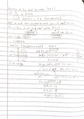 Lecture - Functions of Two Variables
