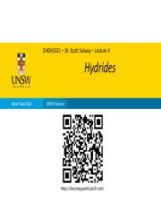 Lecture 4 - Hydrides.pdf