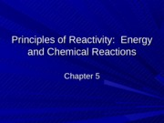 Chemistry111chapter5