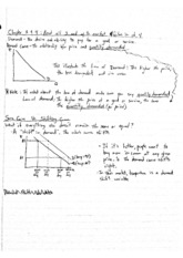 Ch 3&4 Notes