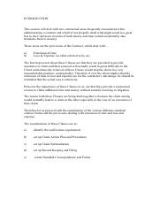 49199780-FIDIC-LETTERS-BY-CONTRACTOR pdf - 9 Standard Letters and