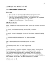 Blog Eval Instructions 3 Jouse Negron
