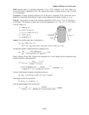 Thermodynamics HW Solutions 830