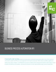 Business Process Automation RFI.PDF