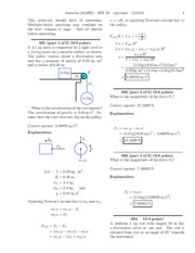 HW 10-solutions