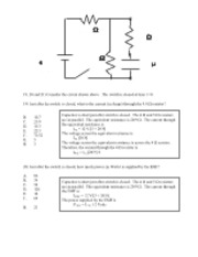 PHYS 2306 Solution Quiz 7
