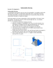Subassembly_Assignment