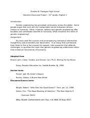 sources pdf genetics essay pdf u m ~m m icw z m aunts<  2 pages genetics essay 10th grade docx