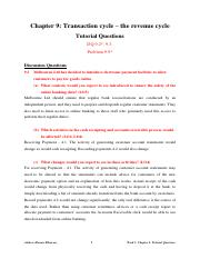 Week 6 _ Chapter 9 _ Answers to the Tutorials Questions.pdf