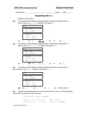CSC_155_SAMPLE_FINAL_EXAM_ANSWERS_SU_09