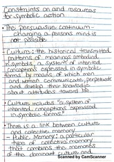 Rhetoric Notes
