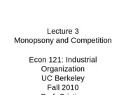 Lecture3_Competition_Econ121_Fall2010