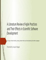 A Literature Review of Agile Practices and Their.pptx