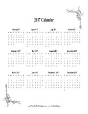 2017_One_Page_Calendar_With_Flowers.pdf
