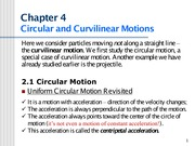 ch4-CurvilinearMotion