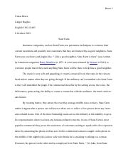 Essay two English 1302.docx