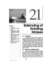 Balancing of Rotating Masses.pdf
