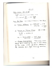 KING FAHD UNIVERSITY CHEMICAL ENGINEERING COURSE NOTES (Fluid Mechanics)-HW4-Q11-page2-Solution