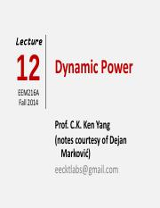 12_ee216a_dynamic_power