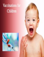 vaccinations for children ppt ab .pptx