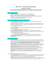 MKT-100-Principles-of-Marketing-Chapter-2-Notes