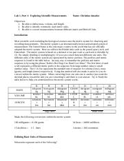 Lab 1 part 1 metric system-2.docx