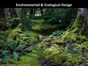 18 Environmental & Ecological Design