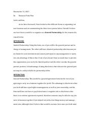 WORD MGMT251- business form HW .docx