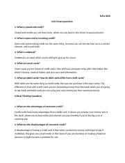 unit three text questions Learn english online - find help with your english here - lesson 3 - people and places, where.