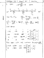 Exam1-2011-Solutions