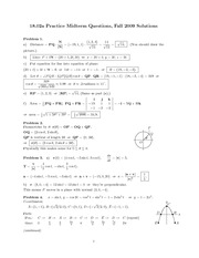 Practice_Mid-Term_Solutions-Fall09