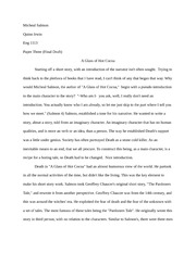 Paper Three (Final Draft)