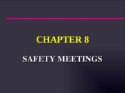 Chap08-Meetings